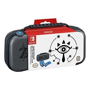 Bigben Pochette de Transport Deluxe Officielle Zelda pour Nintendo Switch