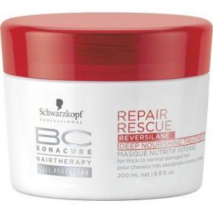 Schwarzkopf BC Bonacure Repair Rescue - Masque nutritif intense