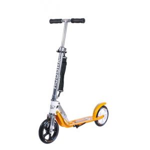 Hudora Big Wheel 205 - Trottinette pliable 2 roues