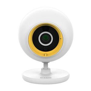 D-link DCS-800L/P EyeOn Pet Monitor - Caméra de surveillance animaux