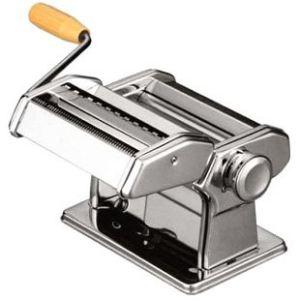 Machine à pâte à manivelle en inox
