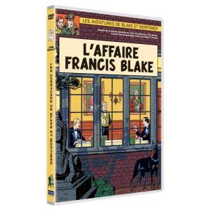 Dvd blake et mortimer comparer 20 offres - Blake et mortimer la porte du druide ...