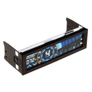 Nzxt Sentry 3 Touch Screen - Rhéobus tactile 5,25'' jusqu'à 5 ventilateurs