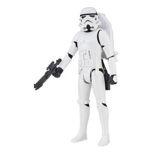 Hasbro Figurine Interactive Imperial Stormtrooper Star Wars Rogue One