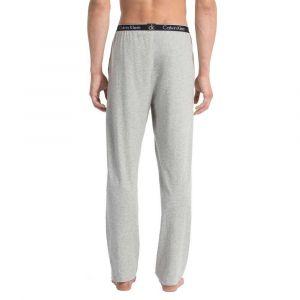 Calvin Klein Pyjamas Pant - Grey Heather - XL