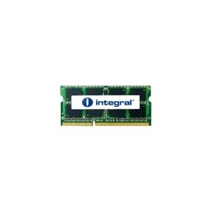 Integral IN3V8GNAJKX - Barrette mémoire 8 Go DDR3 1600 MHz CL11 204 broches