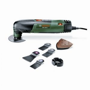 Bosch PMF 1900 E - Outil multifonctions filaire 190W