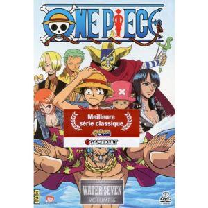 One Piece - Water Seven - Volume 6