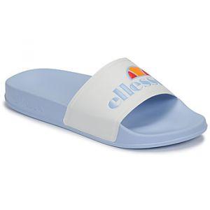 ELLESSE Claquettes FILIPPO SYNT AF bleu - Taille 37,38,40 1/2,35 1/2,39 1/2