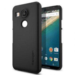 Spigen SGP11756 - Coque de protection pour Nexus 5X