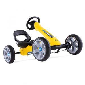 Berg Toys Kart à pédales Reppy Rider 2 à 6 ans