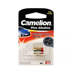 Image de Camelion Lot 2 piles alcaline A11