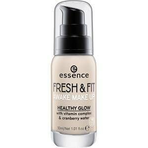 Essence Fresh & Fit Awake make up 10 Fresh Ivory