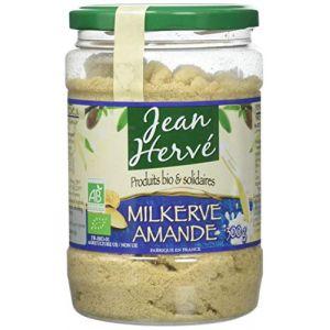 Jean Hervé Boisson amandes Milkervé - 300g