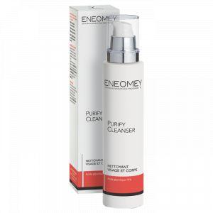 Eneomey Purify Cleanser - Nettoyant visage et corps