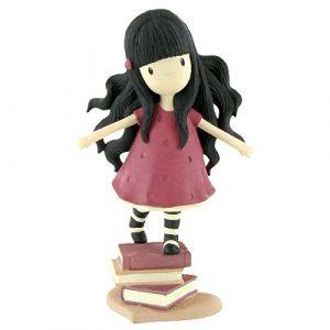 Comansi Figurine Gorjuss : New Heights