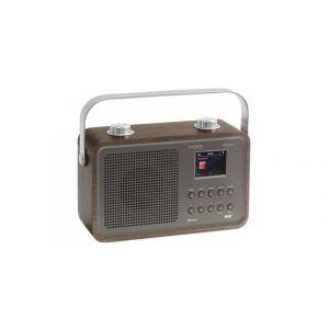 Tangent DAB2go+ - Radio portable multifonction