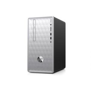 HP PC de bureau PAVILION 590-P0004NF