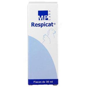 MP Labo Respicat : modificateur d'ambiance respiratoire pour chiens, chats et petits animaux