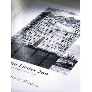 Hahnemühle Papier Photo 260g A3+ 25 Feuilles Brillant