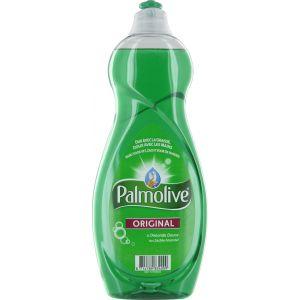 Palmolive Produit vaisselle main original, à l'amande douce
