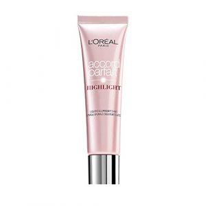 L'Oréal Accord Parfait Highlight Fluide 301.R Eclat Rosé Glacé