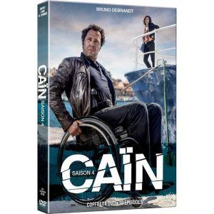 Caïn - Saison 4