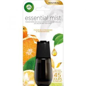 Air Wick Recharge fleur de citronnier & mandarinier - Essential Mist