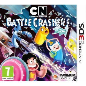 Cartoon Network Battle Crashers [3DS]