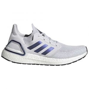 Adidas UltraBOOST 20 M Chaussures homme Blanc - Taille 42