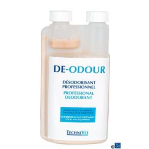 De odour desodorisant concentre 1000ml