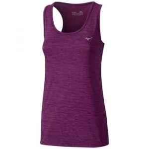 Mizuno T-shirt Impulse Core Tank violet - Taille EU S,EU M