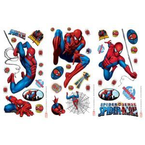 Stikers murale Spiderman