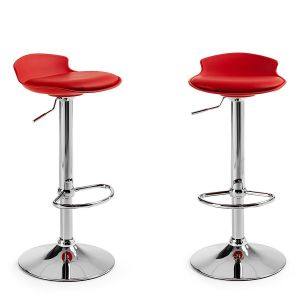Uma One - 2 tabourets de bar design