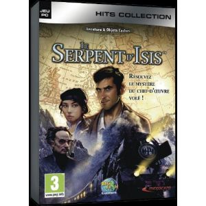 The Serpent of Isis [PC]