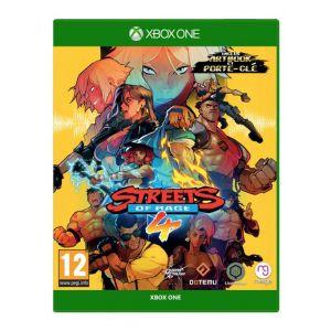 Streets of Rage 4 [XBOX One]