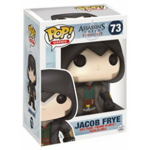 Funko Figurine Pop! Assassin's Creed : Jacob Frye
