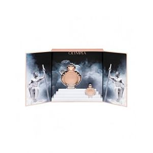 Paco Rabanne Olympéa - Coffret eau de parfum et miniature