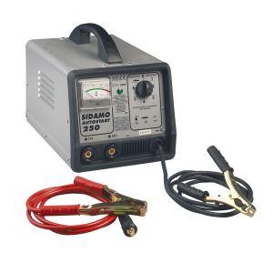 Sidamo Autostart 200 - Chargeur démarreur 300A 480W (20304011)
