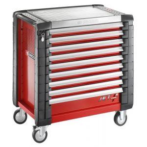 Facom JET.9M4 - Servante d'atelier mobile JET+ 9 tiroirs