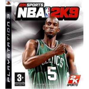 NBA 2K9 [PS3]