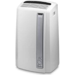 Delonghi PAC AN112 Silent - Climatiseur monobloc mobile 2900 Watts
