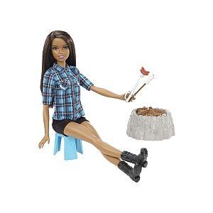 Mattel Barbie Joie du camping (FDB45)