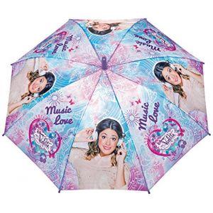 Parapluie automatique pour enfant Violetta