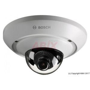Image de Bosch Flexidome micro 2000 caméra dôme 1,3 mégapixel 3,3 -10 mm