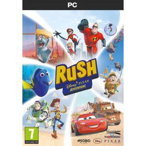 Rush [PC]