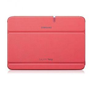 Samsung EFC-1G2NPEC - Étui rabat origine Galaxy Note 10.1
