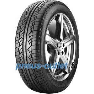 Michelin 275/40 R20 106 Y XL (N1) 4X4 DIAMARIS : Pneus 4x4 été