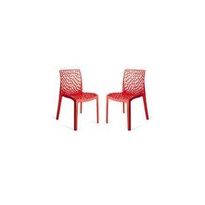 Gruyer - Chaise design