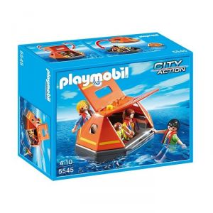 Playmobil 5545 City Action - Naufragés